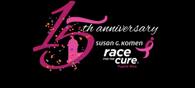 SUSAN G. KOMEN PUERTO RICO SOLIDARIOS POR ELLAS Y POR PUERTO RICO